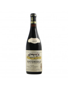 Antoniolo Rosso Selezione Antoniolo 1968