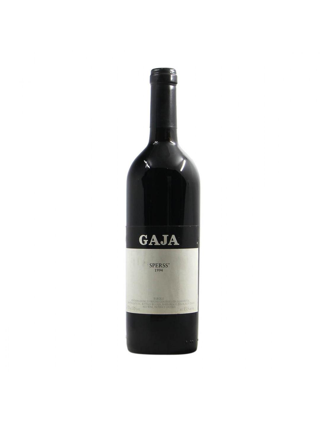 Gaja Sperss 1994 Grandi Bottiglie