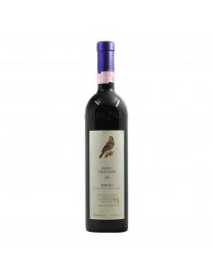 Marziano Abbona Barolo Terlo Ravera 1995 Grandi Bottiglie