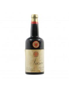 Zedda Nasco Riserva Rossa 1948