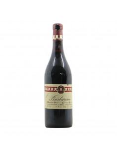 Vinicola Piemontese Barbaresco Riserva 1981