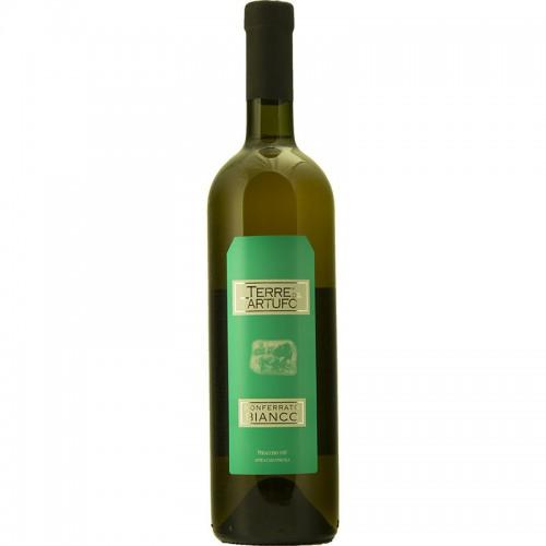 MONFERRATO BIANCO TERRE DEL TARTUFO 2002 PERACCHIO Grandi Bottiglie