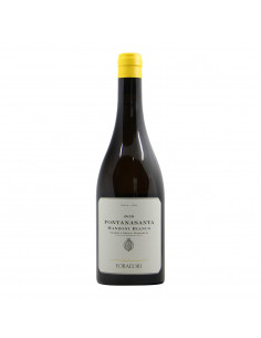 Foradori Manzonni Bianco Fontanasanta 2020 Grandi Bottiglie