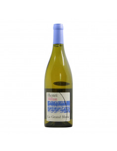 Domaine Milan Le Grand Blanc 2014 Grandi Bottiglie