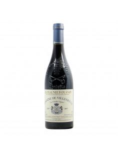 Domaine de Villeneue Chateauneauf du Pape Les Vieilles Vignes 2017 Grandi Bottiglie