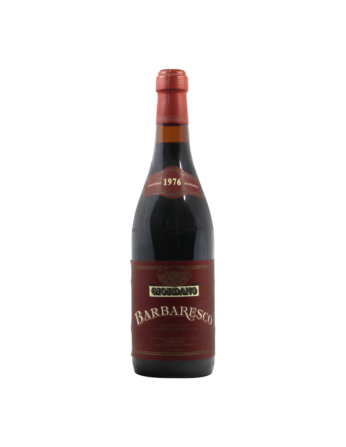 Giordano Barbaresco 1976