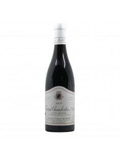 Domaine Thierry Mortet Gevrey Chambertin 1er Cru Clos Prieur 2019 Grandi Bottiglie