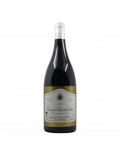 Domaine Thierry Mortet Gevrey Chambertin Magnum 2019 Grandi Bottiglie