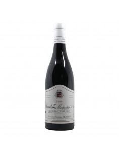 Domaine Thierry Mortet Gevrey Chambertin 1er Les Beaux Bruns 2019 Grandi Bottiglie