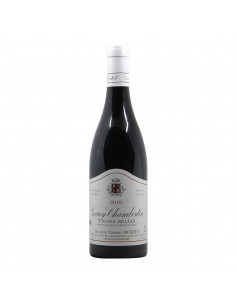 Domaine Thierry Mortet Gevrey Chambertin Vignes Belles 2019 Grandi Bottiglie