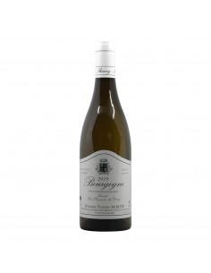 Domaine Thierry Mortet Bourgogne Blanc Les Terroirs de Daix 2019 Grandi Bottiglie