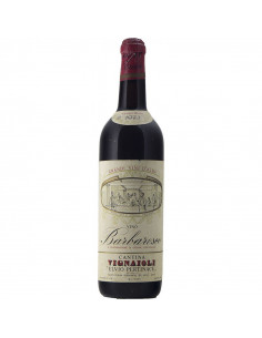 BARBARESCO 1973 CANTINA VIGNAIOLI ELVIO PERTINACE Grandi Bottiglie