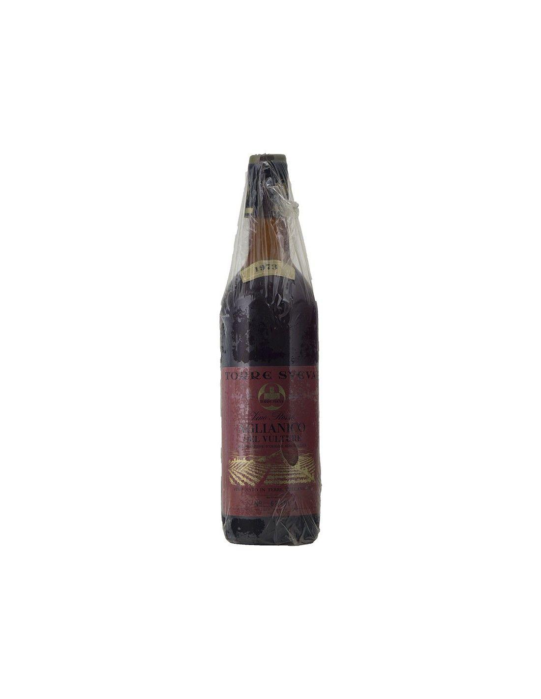 AGLIANICO DEL VULTURE 1973 TORRE SVEVA Grandi Bottiglie