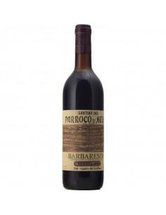 BARBARESCO GALLINA 1970 CANTINA DEL PARROCO DI NEIVE Grandi Bottiglie