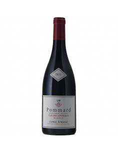 Vini di Borgogna POMMARD 1ER CRU CLOS DES EPENEAUX (2011)