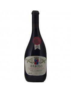 BAROLO 1974 CAMERANO Grandi Bottiglie