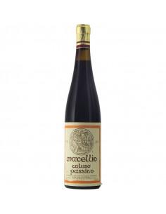 PASSITO CALUSO MACELLIO 1975 RENATO BIANCO Grandi Bottiglie