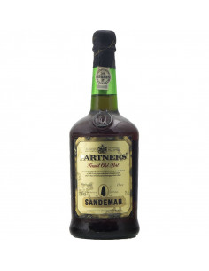 Partners Finest Old Port