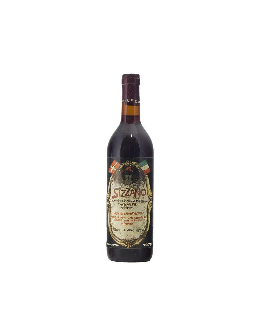 SIZZANO 1976 BIANCHI GIUSEPPE Grandi Bottiglie