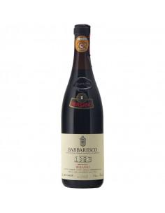 BARBARESCO 1983 BERSANO Grandi Bottiglie