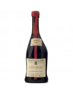 GATTINARA 1967 TRAVAGLINI Grandi Bottiglie