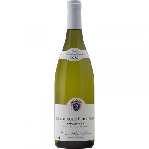 Vini di Borgogna MEURSAULT 1ER CRU LES PERRIERES (2010)