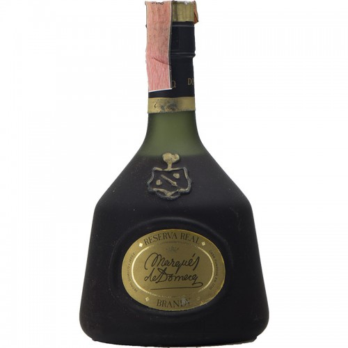 BRANDY RESERVA REAL 75CL 40VOL NV PEDRO DOMECQ Grandi Bottiglie