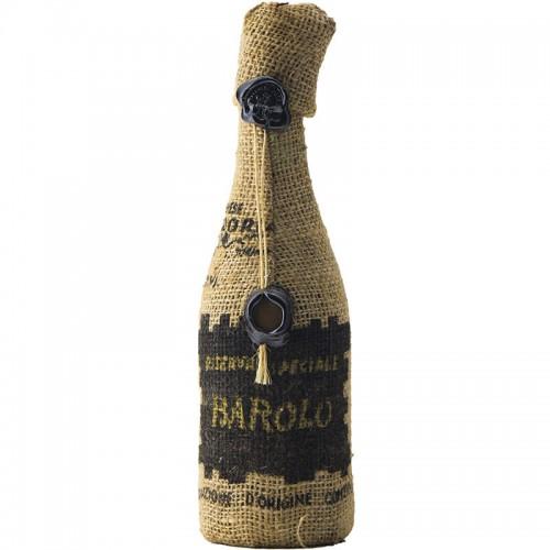 BAROLO RISERVA SPECIALE 1964 VILLADORIA Grandi Bottiglie