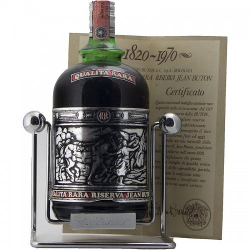 Brandy Qualita' Rara Riserva 1.5L JEAN BUTON GRANDI BOTTIGLIE