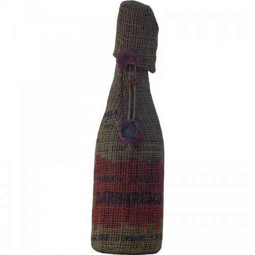 BARBARESCO RISERVA SPECIALE JUTA 1970 VILLADORIA Grandi Bottiglie