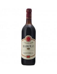 BAROLO 1976 UMBERTO FIORE Grandi Bottiglie
