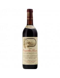 CORNELIO ROSSO 1971 SEVERINO SERVETTI Grandi Bottiglie