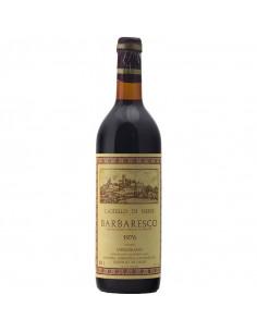 BARBARESCO MESSOIRANO 1976 CASTELLO DI NEIVE Grandi Bottiglie
