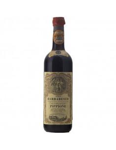 BARBARESCO 1967 GIOVANNI PIPPIONE Grandi Bottiglie