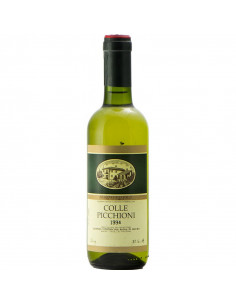 COLLE PICCHIONI 375 ML 1994 PAOLA DI MAURO Grandi Bottiglie