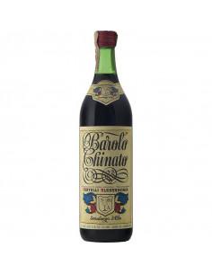 Barolo Chinato Old 1L