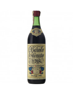 BAROLO CHINATO OLD 1L NV