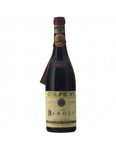 Barolo 1961 OR.FE.VI.