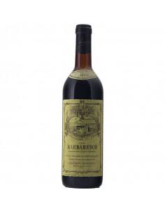BARBARESCO 1973 SCANAVINO Grandi Bottiglie