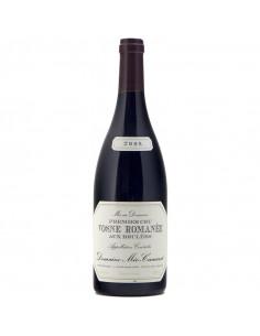 Vini di Borgogna VOSNE ROMANEE 1ER CRU AUX BRULEES (2008)