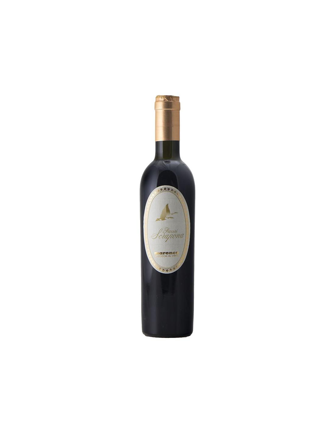 Moscato Passito Passri Scrapona 375Cl 1998 MARENCO GRANDI