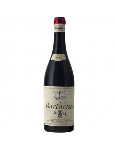 BARBARESCO 1964 MARIO MINUTO FU GIOVANNI Grandi Bottiglie