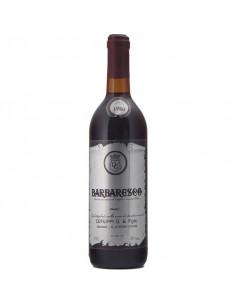 BARBARESCO 1980 DEFILIPPI GIUSEPPE Grandi Bottiglie