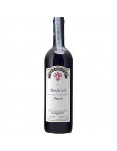 vino naturale FREISA (2015)