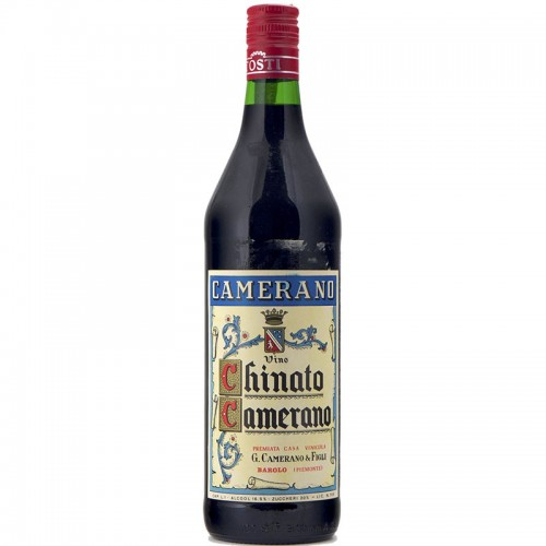 Vino Chinato 1L Old CAMERANO GRANDI BOTTIGLIE