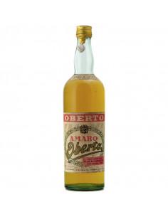 Amaro Oberto 20Gr 1L Anni 50