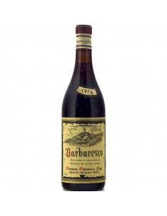 BARBARESCO 1974 GIORDANO GIOVANNI Grandi Bottiglie