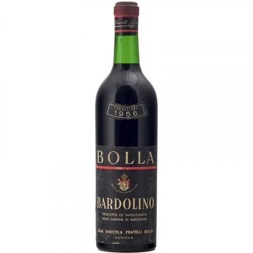 BARDOLINO 1956 BOLLA Grandi Bottiglie