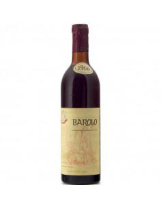 Barolo 1966 LIGNANA GRANDI BOTTIGLIE