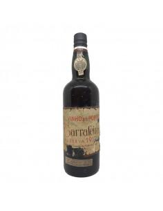 VINHO DO PORTO GARRAFEIRA 1912 REAL COMPANHIA VINICOLA Grandi Bottiglie